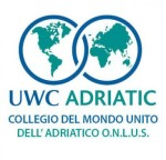 Emblem from UWC of the Adriatic
