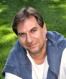 Author Nicholas C. Rossi
