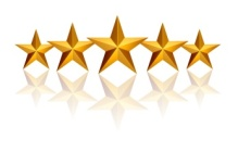 Marketing importance of 5-Star Amazon Reviews