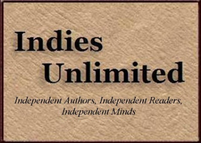 Indies Unlimted Badge